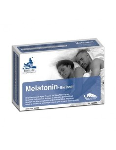 Melatonin Biotonin 1.9 Sublingual